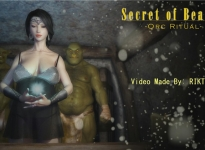 [度盘] Affect3d -Secret of Beauty Orc Ritual | 秘密的美兽人仪式 | 1080P
